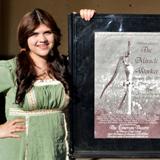 Claudia Retamoza - Featured DREAMer
