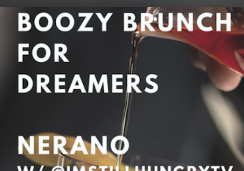 Dinners for DACA – Brunch for Dreamers