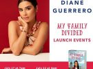 Diane Guerrero: Author Talk & Book Signing